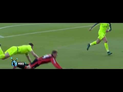 Download Bournemouth 4-3 Liverpool 4/12/16 All Goals & Highlights