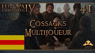 [FR] EU4 Multi Cossacks : I