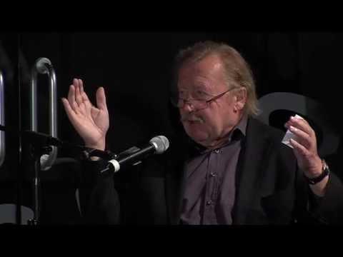"""Peter Sloterdijk & Michael Kerbler // """"Was die Zukunft bringt?"""" // GLOBART Academy 2014"""