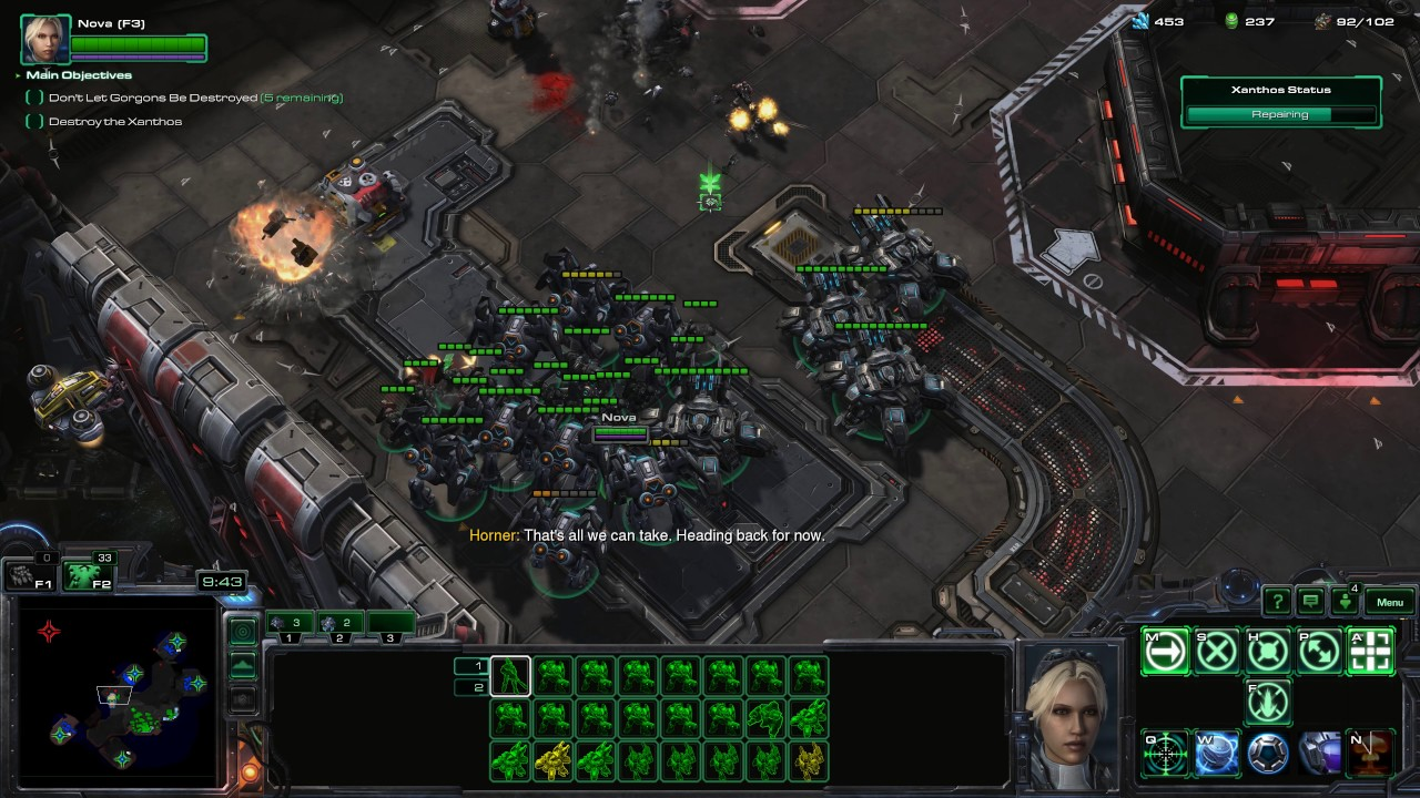 Starcraft 2 end game strategy games jane s hotel 2