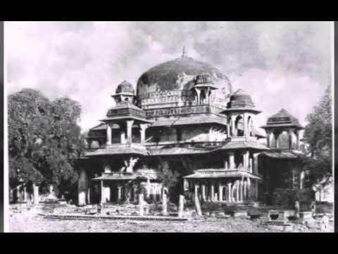 history of muhammad ghori in hindi