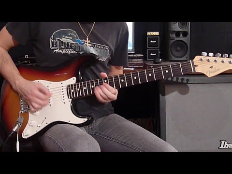 Cryin' (Joe Satriani) Guitar lesson by Daniele Tornaghi