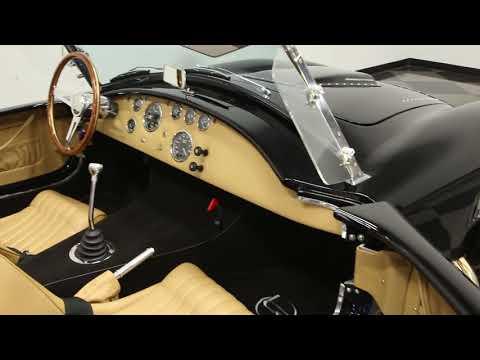 1179 TPA 1965 Shelby Cobra Backdraft 427