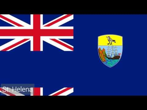 St. Helena Anthem