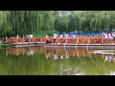Scenery of Hebei University of Science and Technology