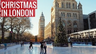 Things to Do in London During Christmas
