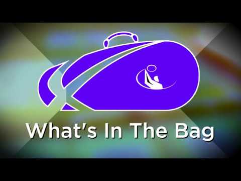 What's In The Bag: Scott McCulloch