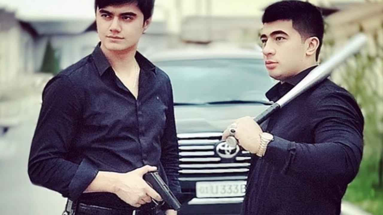 Узбекские актеры молодые мужчины фото с именами
