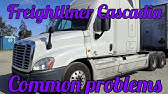 Freightliner Cascadia Detroit DD15 SCR conversion efficiency