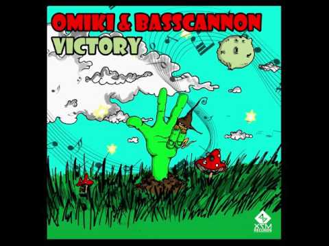 Basscannon & Omiki   Victory