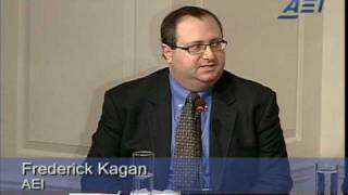 Kagan: Success in Afghanistan