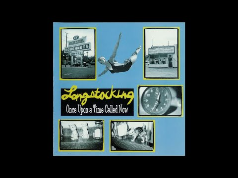 Longstocking - Once Upon a Time Called Now (1997 // Full Album)