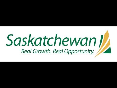 Immigrate to Canada 🍁 ( Info on Saskatchewan province)