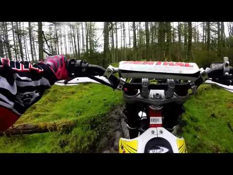 Dirt Bike Trails in Ireland