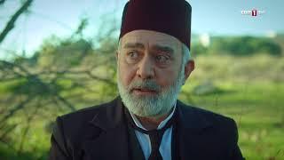 Payitaht Abdülhamid 30. Bölüm - Padişah'ın Ömer Faruk'a Mektubu