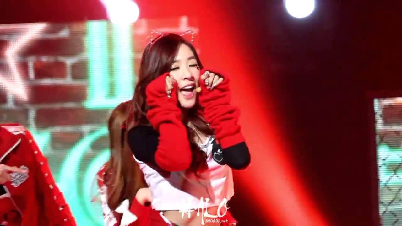 Tiffany SNSD - I Got A Boy @ Hope Concert - YouTube