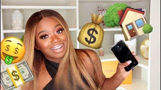 You Can Make OVER Six Figures Being an Influencer PT1 Video