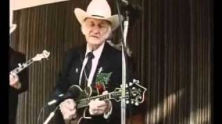 Watch Bill Monroe Im On My Way Back To The Old Home video