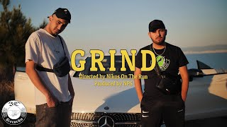 """VENO x TROUF - """"Grind"""" (Official Music Video)"""