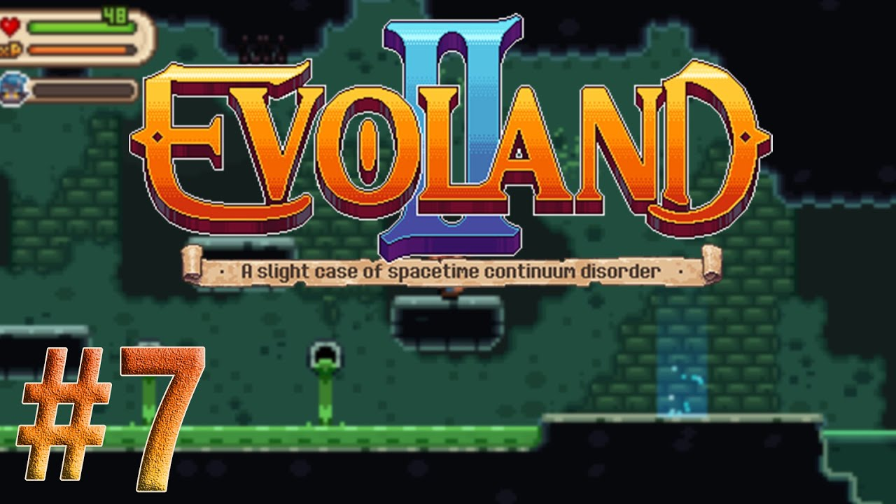 Download Evoland 2: Trial and Error - Episode 8
