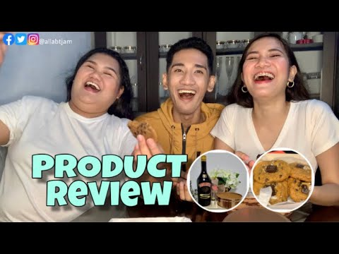 CYN FINELY BAKED TREATS PRODUCT REVIEW | ALL ABT J.A.M from YouTube · Duration:  18 minutes 15 seconds