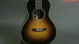 Acoustic Guitar Review - Gibson Keb