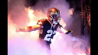 Marshon Lattimore BEST Highlights 2017-2018 Defensive rookie of the year