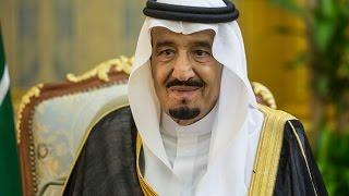 الملك سلمان: المملكة ستضرب المتطرفين بيد من حديد