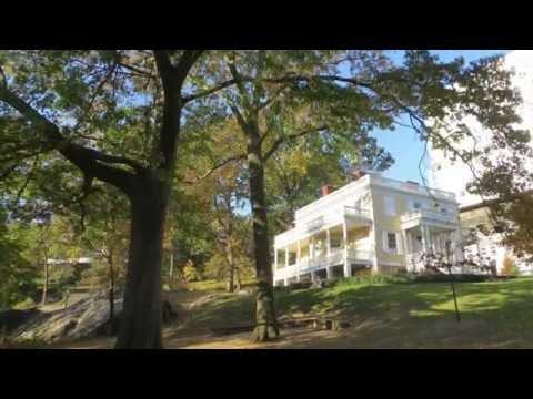 Tourist In Your Own Town #44 - Hamilton Grange