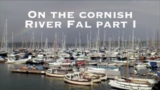On The Cornish River Fal