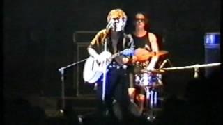 """Концерт группы КИНО в Уфе, ДС """"Салават Юлаев"""", 8 апреля 1990 начало в 21:00 (любительская съёмка)"""