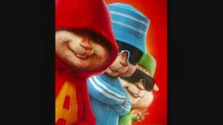 Chipmunks - Chris Brown - With You