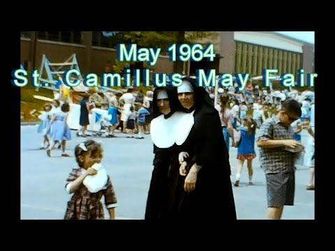 St. Camillus May