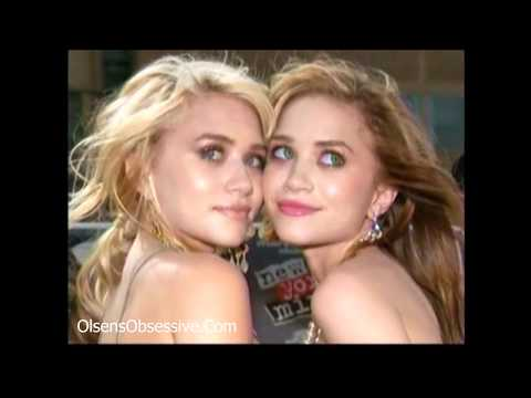 2004: The Fabulous Life Of The Olsen Twins, VH1 Special