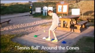 "The Irish Mini Messi - Insane Tiny Ball Control ""Ciarán"" 12"