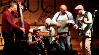 Mojo WorKings - Harmonica Rag 2014 Kobuci Kert