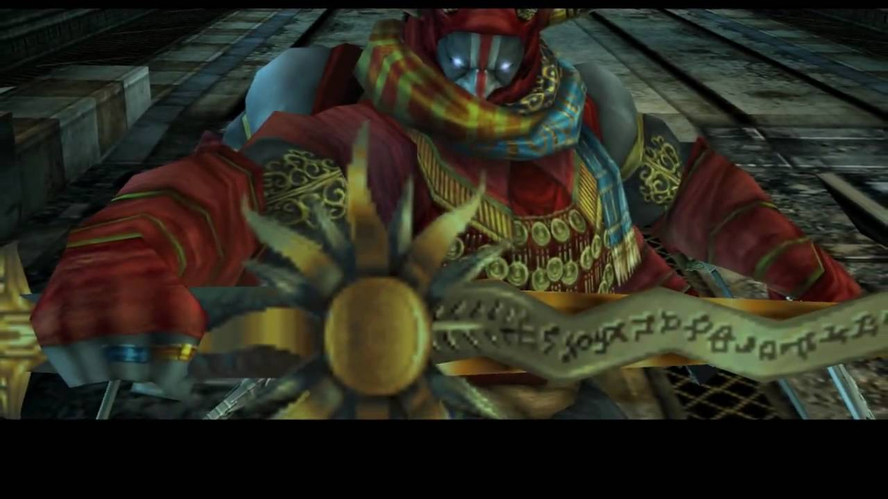 final fantasy 15 how to get nameless blade