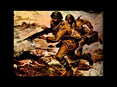 Ανακοινωθέν πολέμου 1940 (HD)