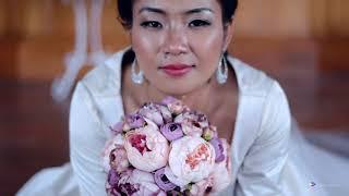 Wedding AREN IMCHEN & YAPANG LONGKUMER