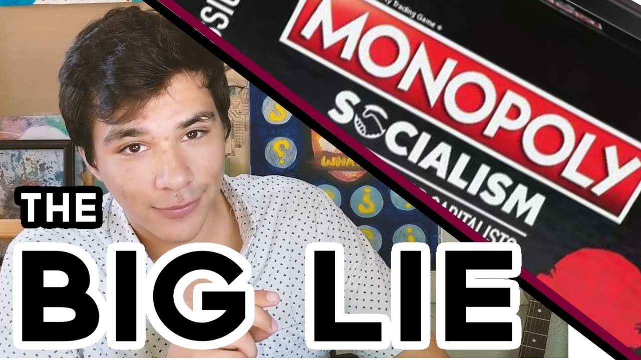 Monopoly Lied