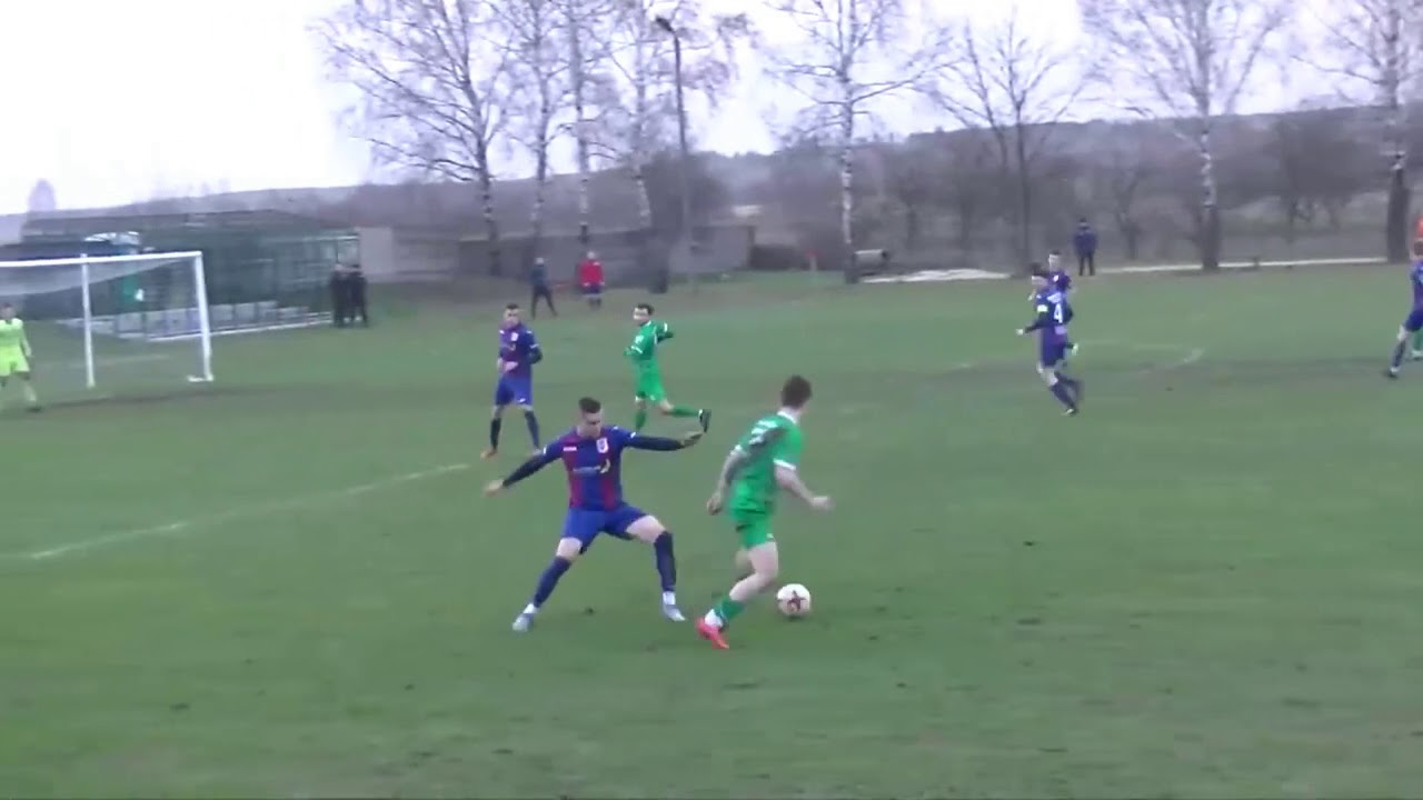 Spartakus Daleszyce – CHEŁMIANKA 0:2(0:0)