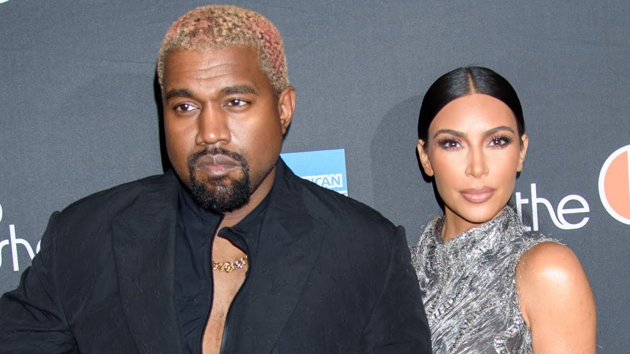 Why Kris Jenner Is The 'Main Reason' Kim Kardashian Supported Kanye At The 'Donda' Album Launch