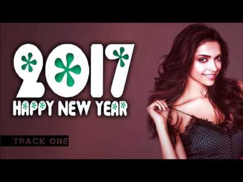 Happy New Year 2017 Mega Dance   Bollywood...