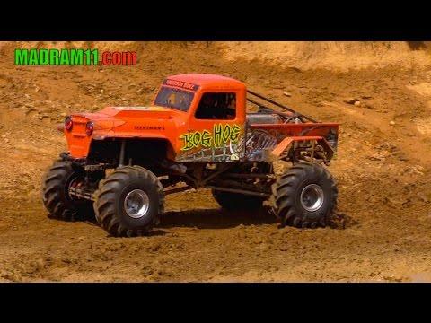 Trucks Gone Wild Michigan >> MUD BOGGERS GONE WILD AT CHARLTON PARK ROAD MUD BOG PAR... | Doovi