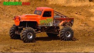 2016 Mega Truck Videos