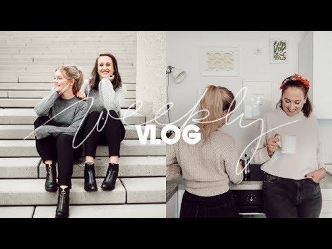 KÜCHENPLANUNG & UMZUG IN DIE NEUE WOHNUNG | Consider Cologne Weekly Vlog