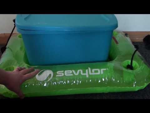 Inflatable Boat Gear Tips Tricks Hacks Mods Inexpensive Intex