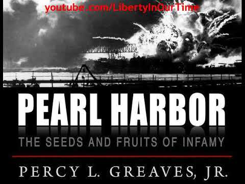 Pearl Harbor: The Seeds and Fruits of Infamy (Foreword) by John Chamberlain