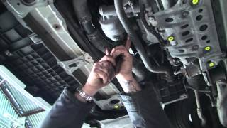 bodgit and leggit garage how to do a basic car service