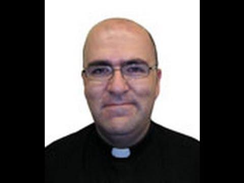 Algo Sobre Nosotros Con Padre Agustin Estrada Feb 4 2012 El Pecado